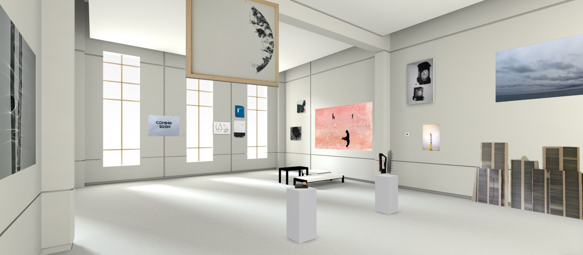 25 Years Virtual Exhibition