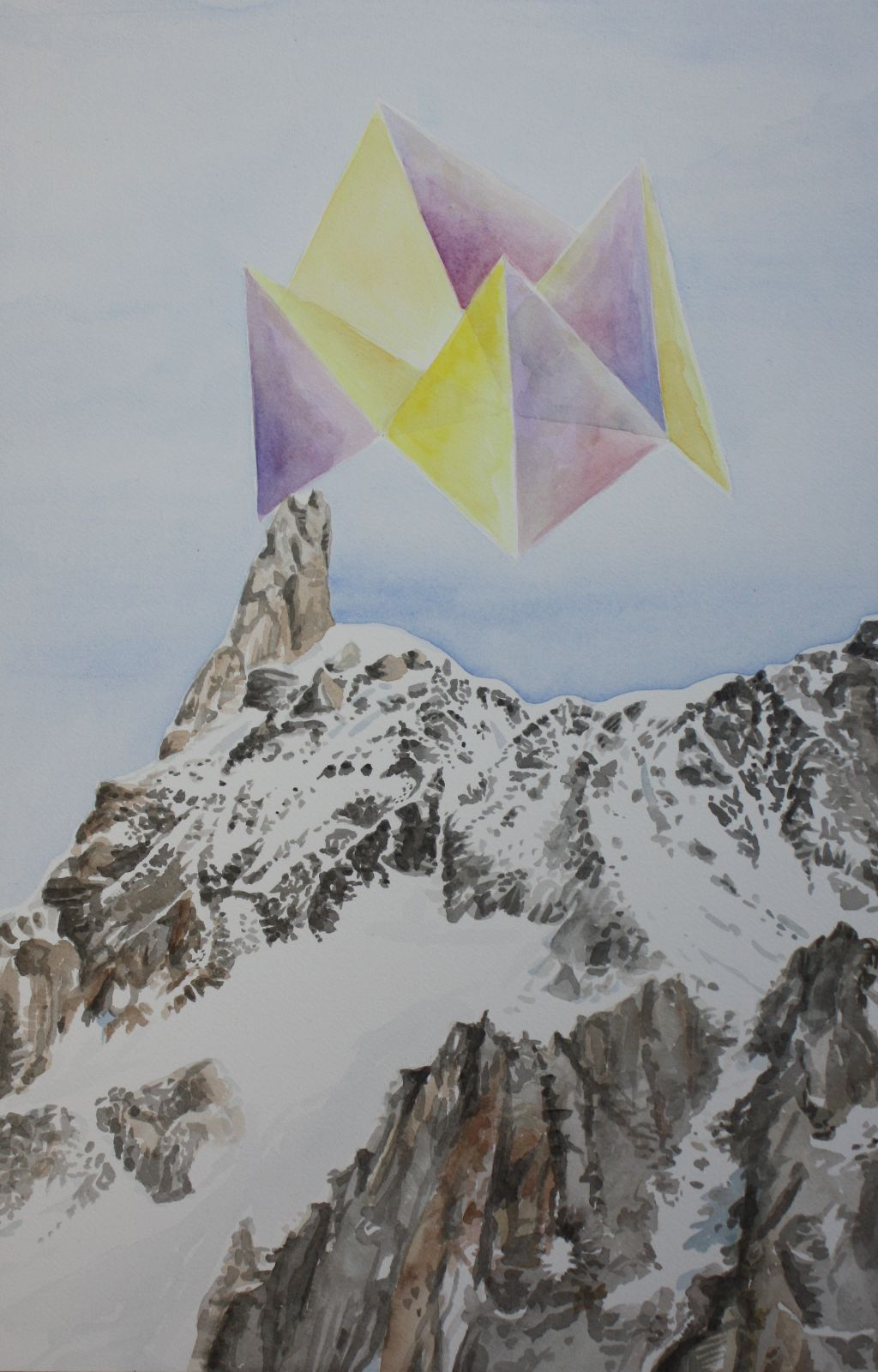 Polly Gould, Alpine