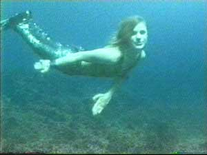 Mo Throp Mermaid